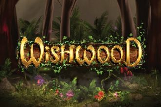 Wishwood Slot Logo