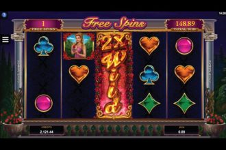 Dream Date Slot Free Spins
