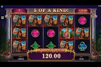 Dream Date Slot Historic Free Spins Win