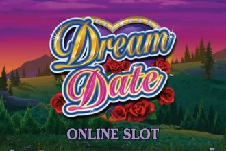 Dream Date Slot Logo Online