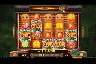 Sizzling Spins Slot Free Spins