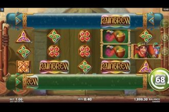 Rainbrew Slot Free Spins Scatters
