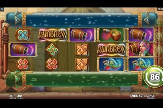 Rainbrew Slot Machine Online