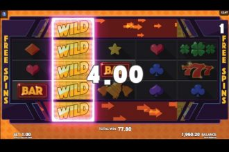 Sidewinder Slot Free Spins With Expanding Wilds