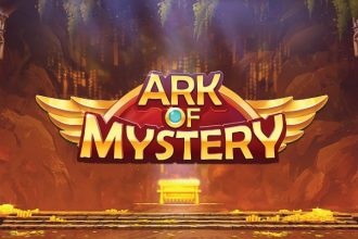 Ark of Mystery Slot Logo