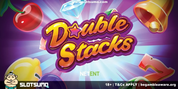 Double Stacks New Slot Release