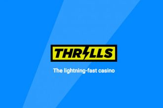 Thrills Casino - The Lightning-Fast Casino