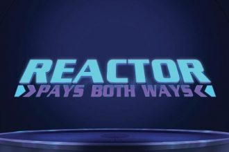 Reactor Slot Logo