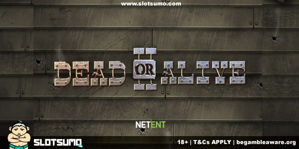 Dead or Alive 2 New Slot Release