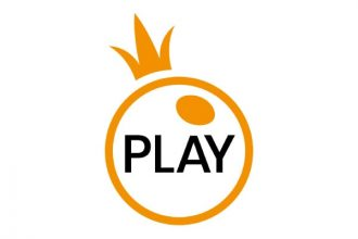 Pragmatic Play Slot Games Logo