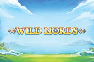Wild Nords Slot Logo