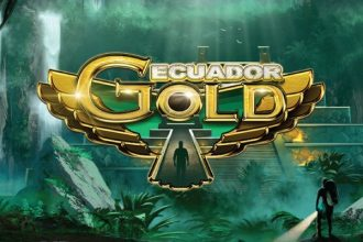 Ecuador Gold Slot Review Logo