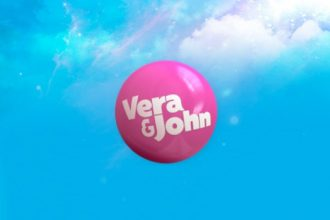 Vera and John Casino Review Logo