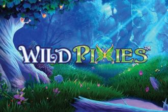 Pragmatic Play Wild Pixies Slot Logo