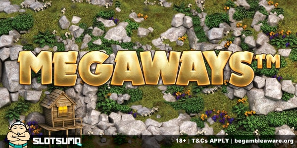 What Is A Megaways Slot Explained & More