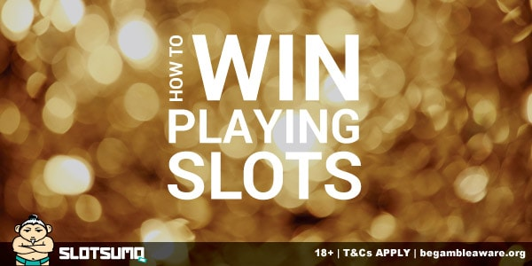 How To Win Playing Slots Online