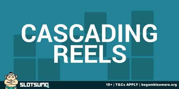 List of The Best Cascading Reels Slots