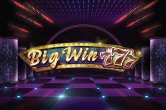 Big Win 777 Slot Logo