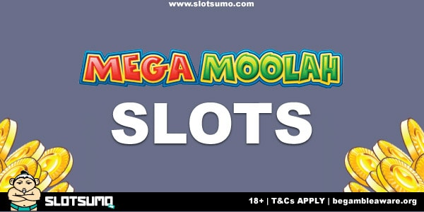 New Mega Moolah Slots To Play Online & Mobile