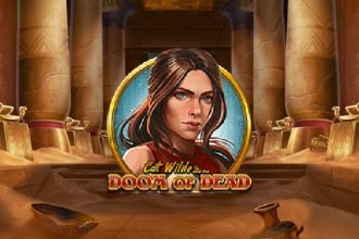 Doom of Dead Slot Logo