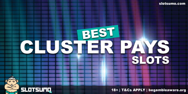 Best Clusters Pays Slots Online & Mobile