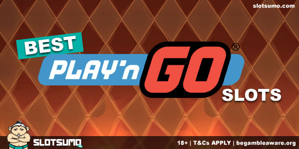 Best Play'n GO Slots Games To Play Online & Mobile
