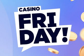 Casino Friday Casino Logo