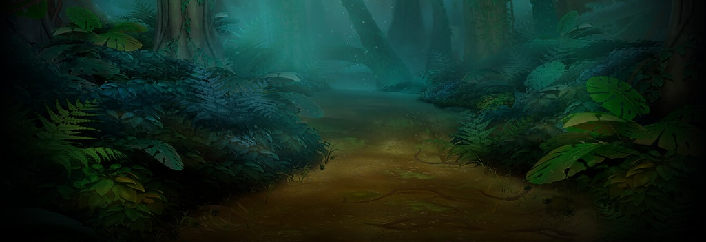 Lord of the Wilds Background Image