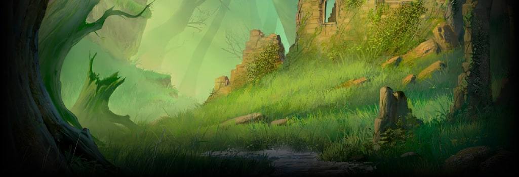 The Green Knight Background Image