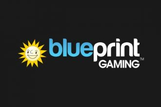 Blueprint Gaming Slots Logo