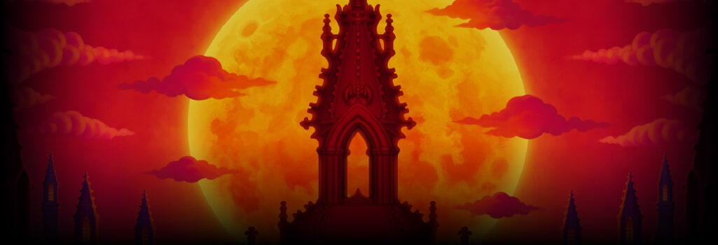 Baron Bloodmore and the Crimson Castle Background Image