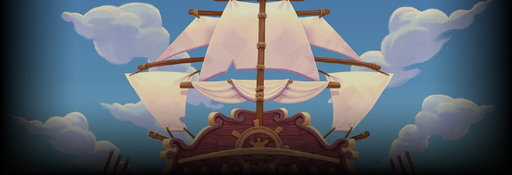 Sails of Fortune Background Image