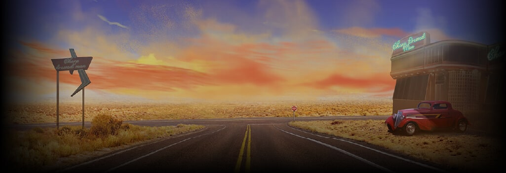 ZZ Top Roadside Riches Background Image